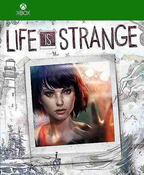 Descargar Life Is Strange Episode 1 [ENG][LiGHTFORCE] por Torrent